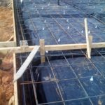 Commercial Construction Work