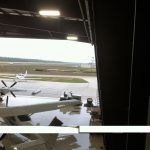 Airplane Hangar Contractor
